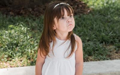 Inteligência Emocional Crianças