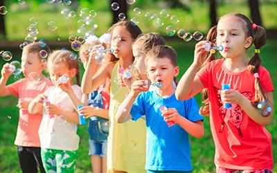 CULTURA POPULAR INFANTIL BOX KIDS CLUB