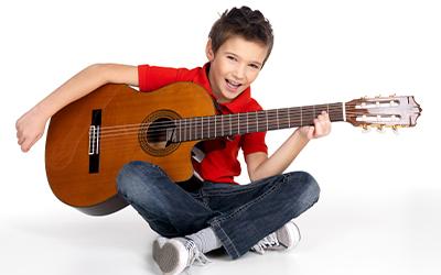 hobby musica