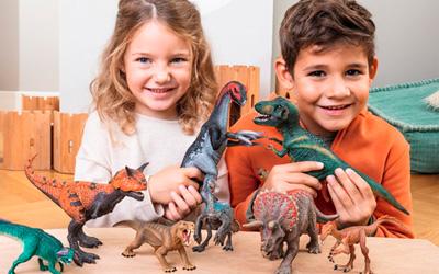 Box Kids Club Dinossauro Clube de Assinatura Criatividade